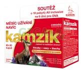 Cemio Kamzík cps.60+30 Léto 2020 ČR/SK