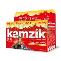 Cemio Kamzík cps.60+30 Léto 2021 ČR