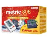 Cemio Metric 806 Duo Comfort Tonometr dárek 2017