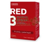 Cemio RED3 cps.30