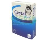 Cestal Plus 50/144/200mg 1x8tbl