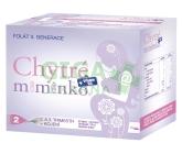 Chytré miminko methylfolát 2 s DHA tbl.60+cps.60