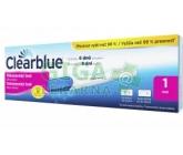 Clearblue ULTRA ČASNÝ těhotenský test 1ks