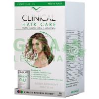 Clinical hair-care tob.90 + dárek