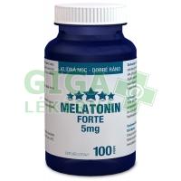 Clinical Melatonin Forte 5mg 100 tablet