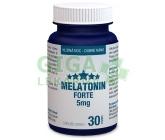 Clinical Melatonin Forte 5mg tbl.30