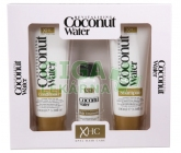 Coconut Gift Set-100ml Shampoo & Conditioner 30ml Water