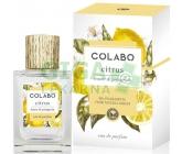 Colabo Citrus parfémovaná voda unisex 100 ml