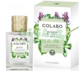 Colabo Green parfémovaná voda pro ženy 100 ml