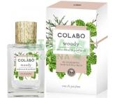 Colabo Woody parfémovaná voda pro ženy 100 ml