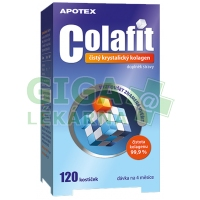 Colafit 120 kostiček