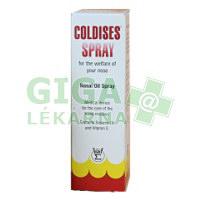 Coldises nosní olej ve spreji 10ml