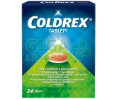 Coldrex tablety por.tbl.nob.24