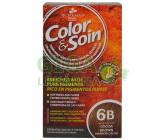 Barva a Péče 6B - Kakaově hnědá 135 ml