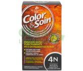 Barva a Péče 4N - Přírodní hnědá 135ml