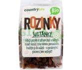 Country Life Rozinky sultánky 200 g BIO
