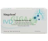 Singclean IVD Covid-19 antigen test - 20ks