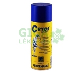CRYOS SPRAY - syntetický led ve spreji 200 ml