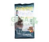 Cunipic Alpha Pro Rabbit Adult - králík dospělý 1,75kg