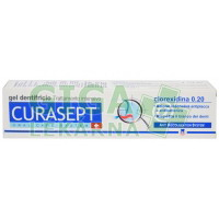 Curaprox CURASEPT ADS 720 75ml 0.20% CHX
