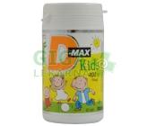 Obrázek D-Max Kids 400 IU 90 tablet