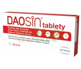DAOSiN tablety tbl.30