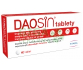 Obrázek DAOSiN tablety 60 tablet