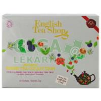 Dárková kolekce šedá English Tea Shop 48 sáčků