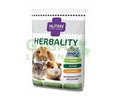 Darwins Nutrin Vital Snack Herbality - býložravec 100g