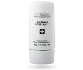 Dermaheal opalovací krém SPF50+ 50g