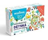 Obrázek Dětská rouška Mesaverde 10ks mix vzorů