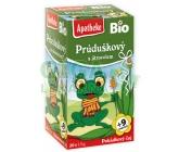 Dětský BIO Pohádkový čaj Průduškový 20x1.5g