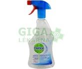 Obrázek DETTOL Antibakteriální sprej na povrchy 500ml