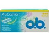 DH tampóny o.b. ProComfort normal 16ks