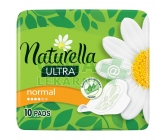 DHV Naturella Ultra Normal/10ks