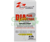 Obrázek DIA PLUS stabil - forte 50 tablet