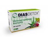 Dias Detox tob.60