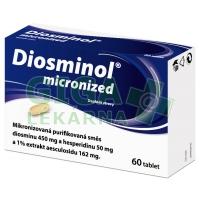 Diosminol micronized 60 tablet