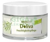 Doliva olivový hydratační obličejový krém 50ml