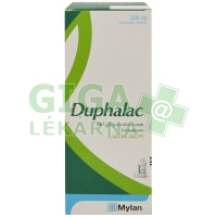 Duphalac sirup 500 ml