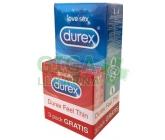 Durex Classic 12ks + Feel Thin 3ks