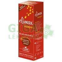Elimax Šampon proti vším a hnidám - ničí a chrání 100ml