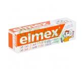 Obrázek Elmex Zubní pasta dětská 50ml