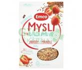 EMCO Mysli na zdraví Pohankové Jahody+mandle 340g