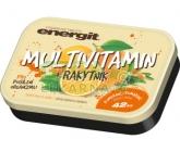 Obrázek Energit Multivitamin tbl.42