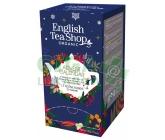 English Tea Shop Bio Adventní kalendář 13 druhů 25ks