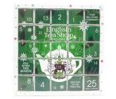 English Tea Shop Bio Adventní kalendář Zelený 25ks