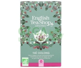 English Tea Shop Bio Oolong čaj mandala 20 s.