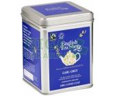 English Tea Shop Bio Sypaný Earl Grey v plech.dóze 100g