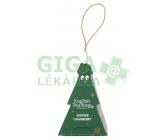 English Tea Shop Bio Vánoční figurka Stromeček 1ks